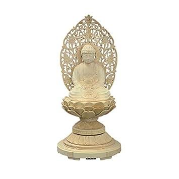 Amazon 京仏壇はやし 仏像 総ツ...