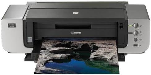 Canon PIXMA Pro9000 MarkII Inkjet Photo Printer