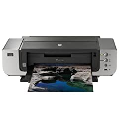 High Performance Photo Printing up to 13-inchx19-inch for Professional Quality.what's in the box: PIXMA Pro9000 Mark II Inkjet Photo Printer, Document Kit,Adobe Photoshop Elements Installation Sheet, Cross Sell Sheet, Getting Started, Importa...