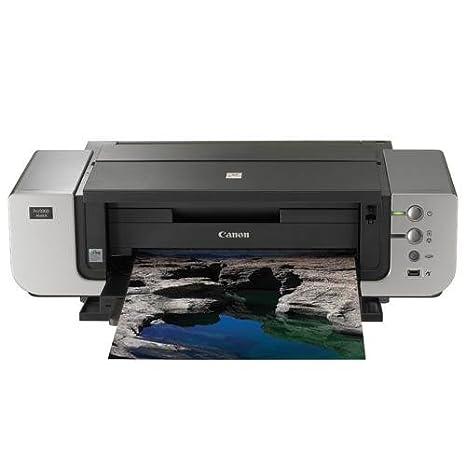 Amazon.com: Canon, PIXMA Pro9000 Mark II, impresora de ...