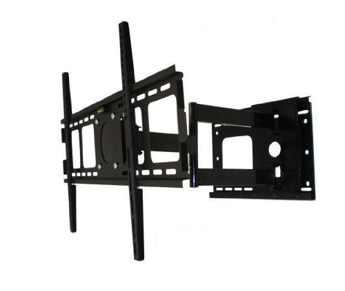 Sony Bravia KDL-46NX720 Internet TV Compatible Full Motion Articulating Swivel Wall Mount Bracket ~ This Full Motion Mount Will Extend 26 Inches & Easy to Install~ **TOP SELLER**