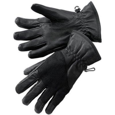 Smartwool Ridgeway Glove - Black X-Small