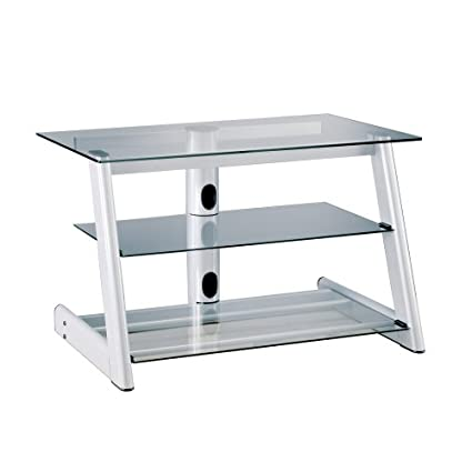 bell o tv stand Amazon.com: Bell'O AVS 422T Metallic Finish Audio Video System  bell o tv stand