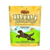 Zuke'S Mini Naturals Treats Chkn 1lb