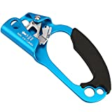 Oumers Mountaineering Climbing Hand Ascender for