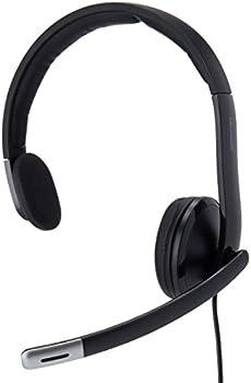 Microsoft LX-4000 USB Headphones