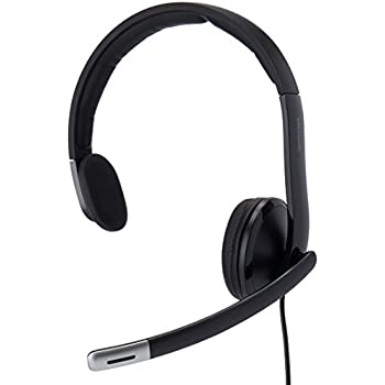 21cbe877184 Amazon.com: Microsoft LifeChat LX-3000 Headset: Electronics