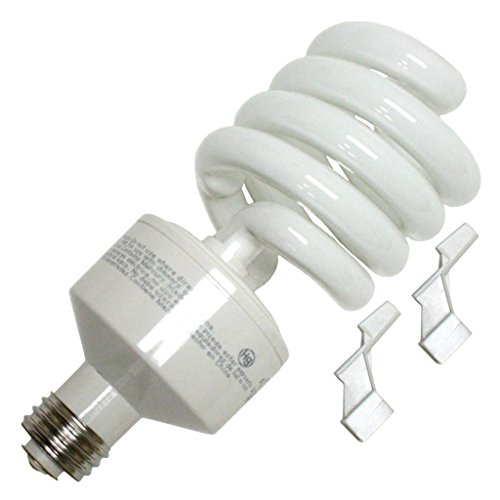 TCP PRO 19032 CFL 3-Way SpringLamp - 40w/75w/150w Equival...