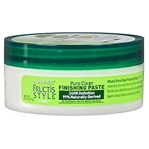 Garnier Fructis Style Pure Clean Finishing Paste, 2.0 Oz (Pack of 2) from Garnier