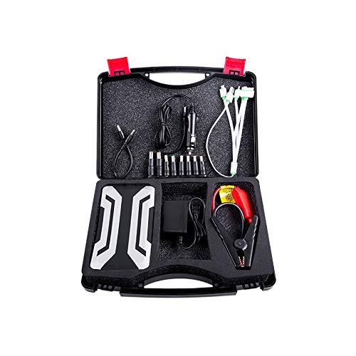 Aliaoforz 1200A 12V Autobatterie Starthilfe Auto Jumper Motor Power Bank Starten Benzin 8.0L Diesel 6.0L Auto Booster