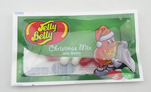 1oz Jelly Belly Christmas Mix