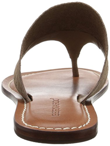 Women's Bernardo Monica Sandal Taupe Dress pwqdY