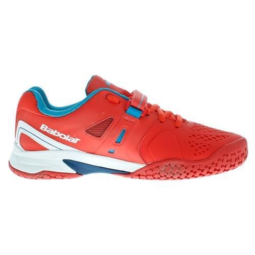 BABOLAT Propulse BPM Zapatilla de Tenis Junior Rojo