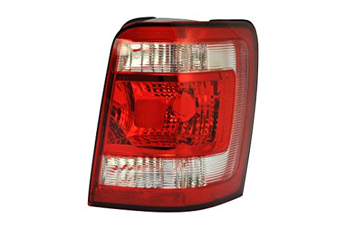 - Passenger Side Taillight Tail Light Lamp for 2008-2012 Ford Escape FO2801210 8L8Z13404A