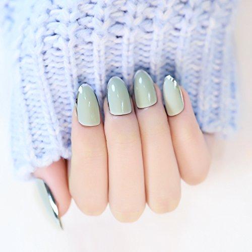 YuNail press on nails