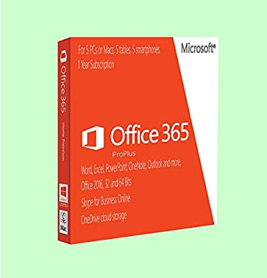 microsoft office permanent subscription
