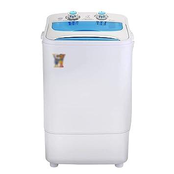 Washing Machine Semiautomatica Monocilindro 40kg Mini Piccola