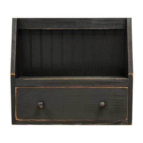 Beadboard Drawer - Beadboard Shelf w/Drawer