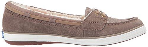 Sneaker In Pelle Scamosciata Con Pelle Scamosciata Da Donna Keds
