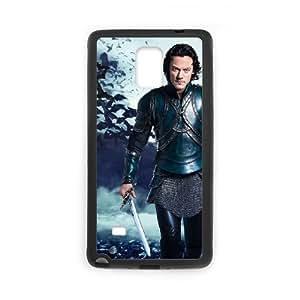 Dracula Untold SANDY0535782 Phone Back Case Customized Art Print Design Hard Shell Protection Samsung galaxy note 4 N9100