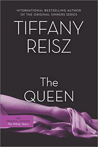 The Queen - Original Store Tiffany