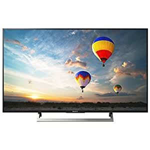 Sony 43 Inch 4K Ultra HD HDR Android TV with 4K Ultra HD X-Reality PRO - KD-43X8000E