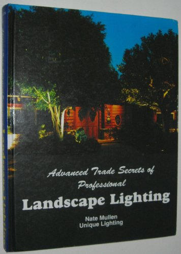 Advanced Landscape Lighting
