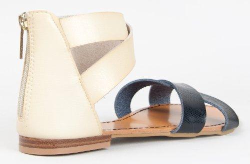 Bambou Femme Ambra-18 Chaussures-noir