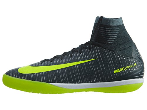 Nike Seaweed 852499 de Unisex White Fútbol Verde Volt Botas Adulto Hasta 376 rqrUxn8T