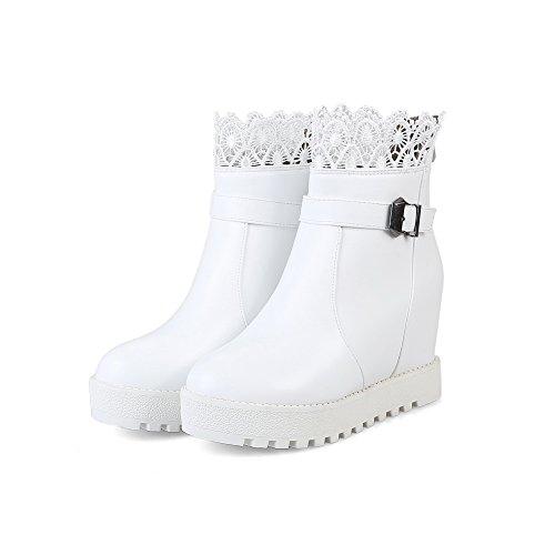 5 EU Abl10114 38 Blanc BalaMasa Femme ABL10114 Plateforme XxUqAwZY
