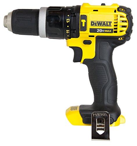 Dewalt DCD785B DCD785 1/2-Inch 20-Volt Cordless Compact Hammerdrill – Tool Only