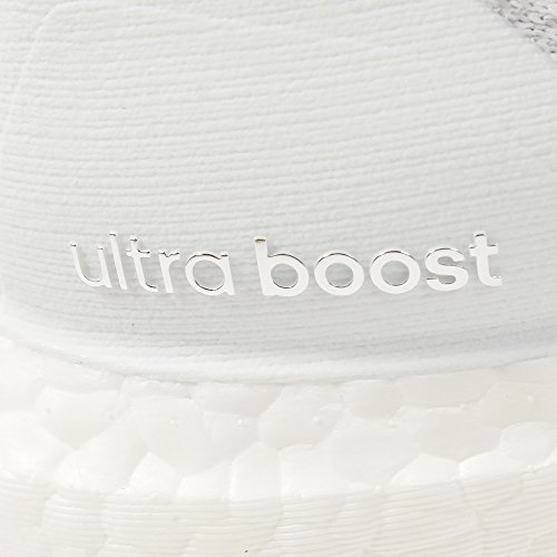 adidas Originals UltraBOOST Uncaged, footwear white-footwear white-crystal white, 6,5