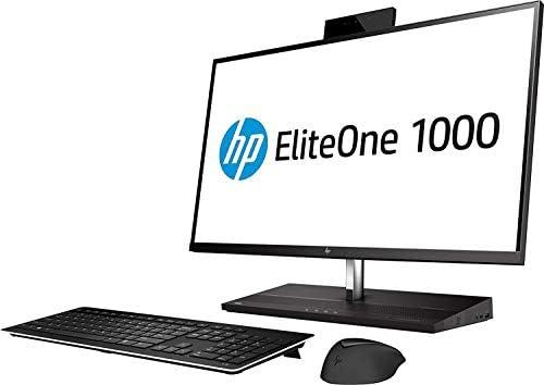 HP EliteOne 1000 G2 Envy 27 4K UHD Desktop 1TB SSD + 2TB HD 32GB RAM (Intel Core i7-8700 CPU Turbo 4.60GHz, 32 GB RAM, 1 TB SSD + 2 TB HD, ...