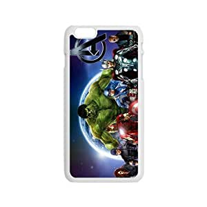 The Avengers Cell Phone Case for Iphone 6