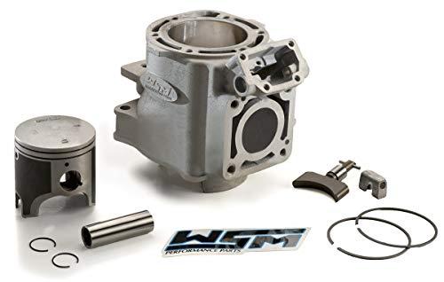 (Yamaha 1200 PV Power Valve Cylinder Piston Top End Rebuild Kit)