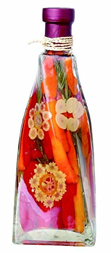 Orii Fiore 11-inch Vinegar Bottle by Orii