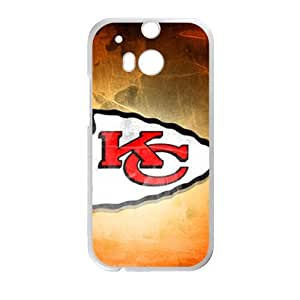 kansas city chiefs Phone Case for HTC One M8