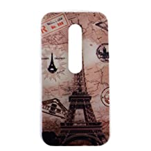 "Motorola Moto G(3rd Gen)case,Moto G3(5.0"")case,Bujing Picture 03 Pattern Environmental Quality Slim TPU Phone Case Only For Motorola Moto G (3rd gen)(5.0"")(2015)"