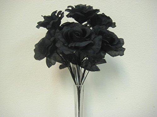 Bushes Artificial Silk Flowers Bouquet product image