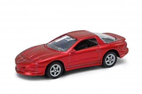 2001 Matchbox - Welly 1995 Pontiac Firebird 3