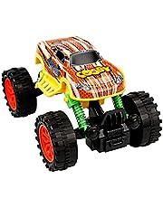 Cosby Monster Car Turuncu