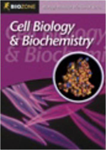Cell Biology and Biochemistry: Modular Workbook (Biology Modular Workbook)