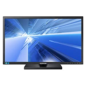 Samsung S24C450DL 23.6-Inch Screen LED-Lit Monitor by Samsung