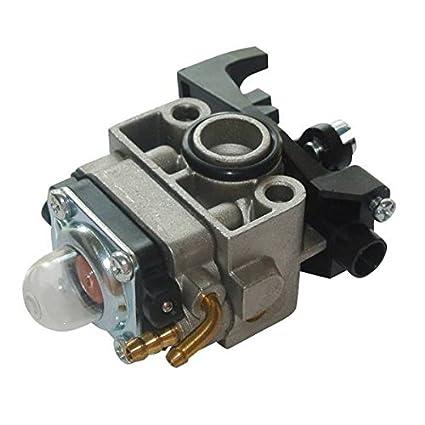 Generic - Motor de repuesto Carburador para Honda GX35 ...