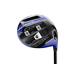 The gt 180 is the next generation of Mizuno technology built to amplify ball speeds and provide complete control to customize ball flight. Exotic SP700 face material produces greater face flex and exit velocity, while infinite toe, heel and c...