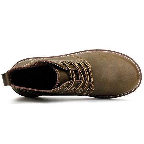 Salabobo Salabobo Chaussons Marron Chaussons Montants Montants Homme Homme Marron Salabobo q4wggCH