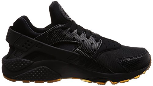 Shoe Running Mens Air Huarache Nike Black Gold Elemental 7O4Iq