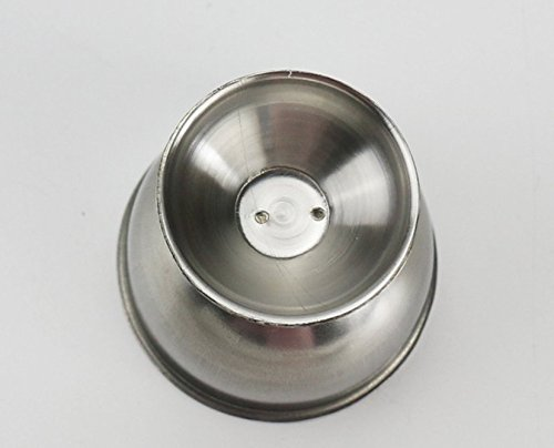 New Stainless Steel Soft Boiled Egg Cups Holder Tabletop Cup Cafes Kitchen Tool