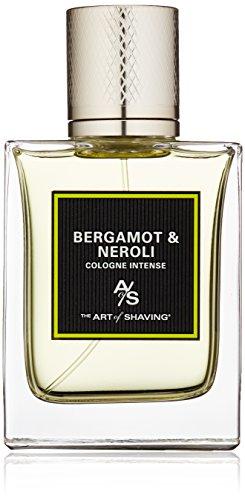 The Art of Shaving, Cologne Intense, Bergamot & Neroli, 3.3 oz.