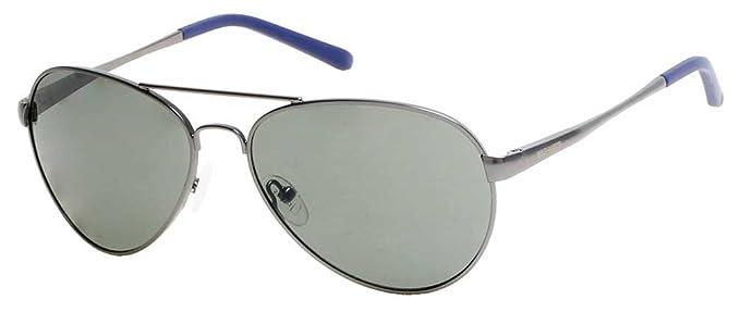 239305f81c041 Harley-Davidson Men s Metal Aviator Sunglasses